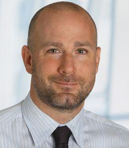 Korn, Marc Oliver, Prof. Dr. phil.
