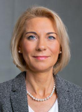 Zell, Christiane, Prof. Dr. rer. nat.